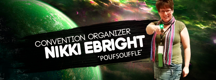 Nikki Con Organizer Banner