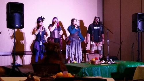 2015-MALCon-Pandora Celtica-Performance